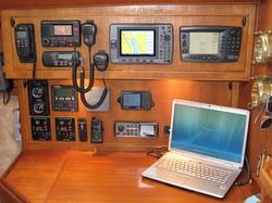 Photos - TCM Marine Electronics Services